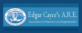 Poster for the Edgar Cayce 2016 conference