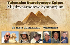 Poster for Symposium in Poland