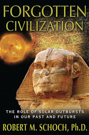 Front cover of Forgotten Civilization