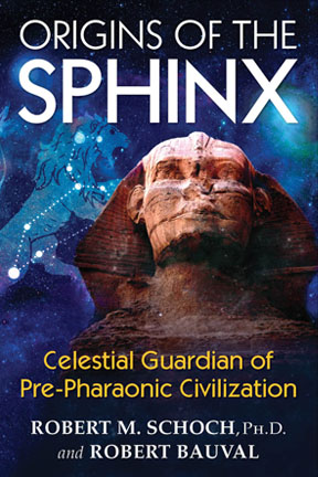 Front cover of Origins of the Sphinx